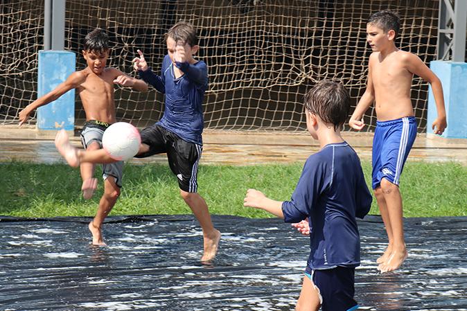 Dia das Criancas vai ter muita diversão com atividades e brincadeiras para criancas de 2 a 14 anos
