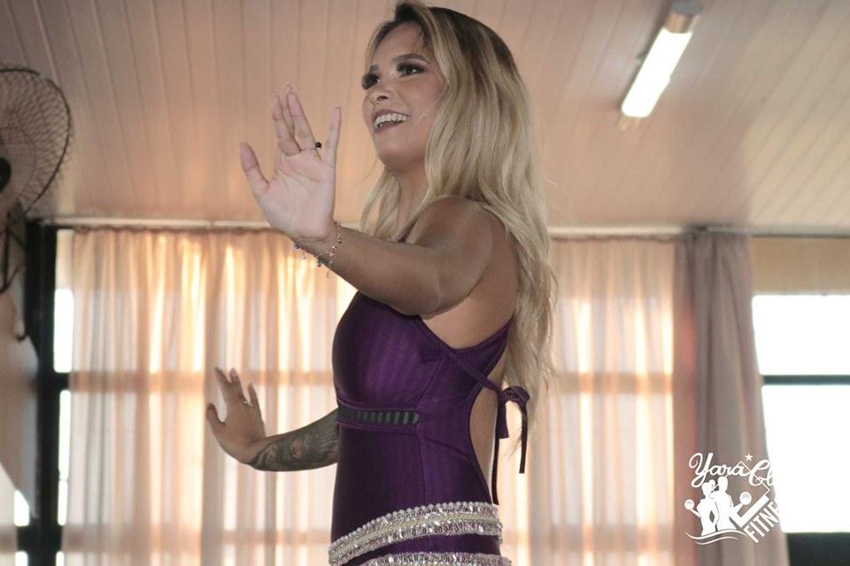 Dança do Ventre é a grande novidade no Yara Clube