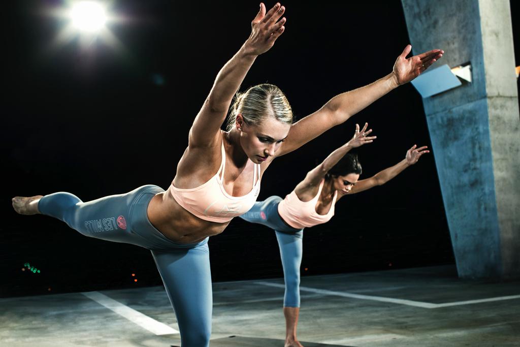 Sábado Fitness terá aulas de Body Step, Balance, Pump e RPM