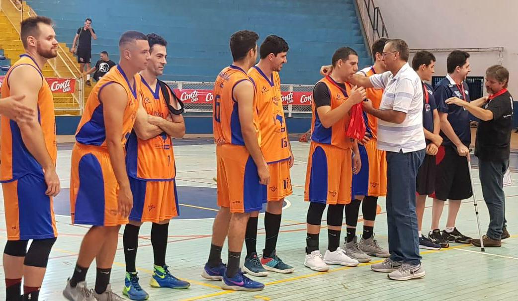 Yara Basket conquista o terceiro lugar na LBC
