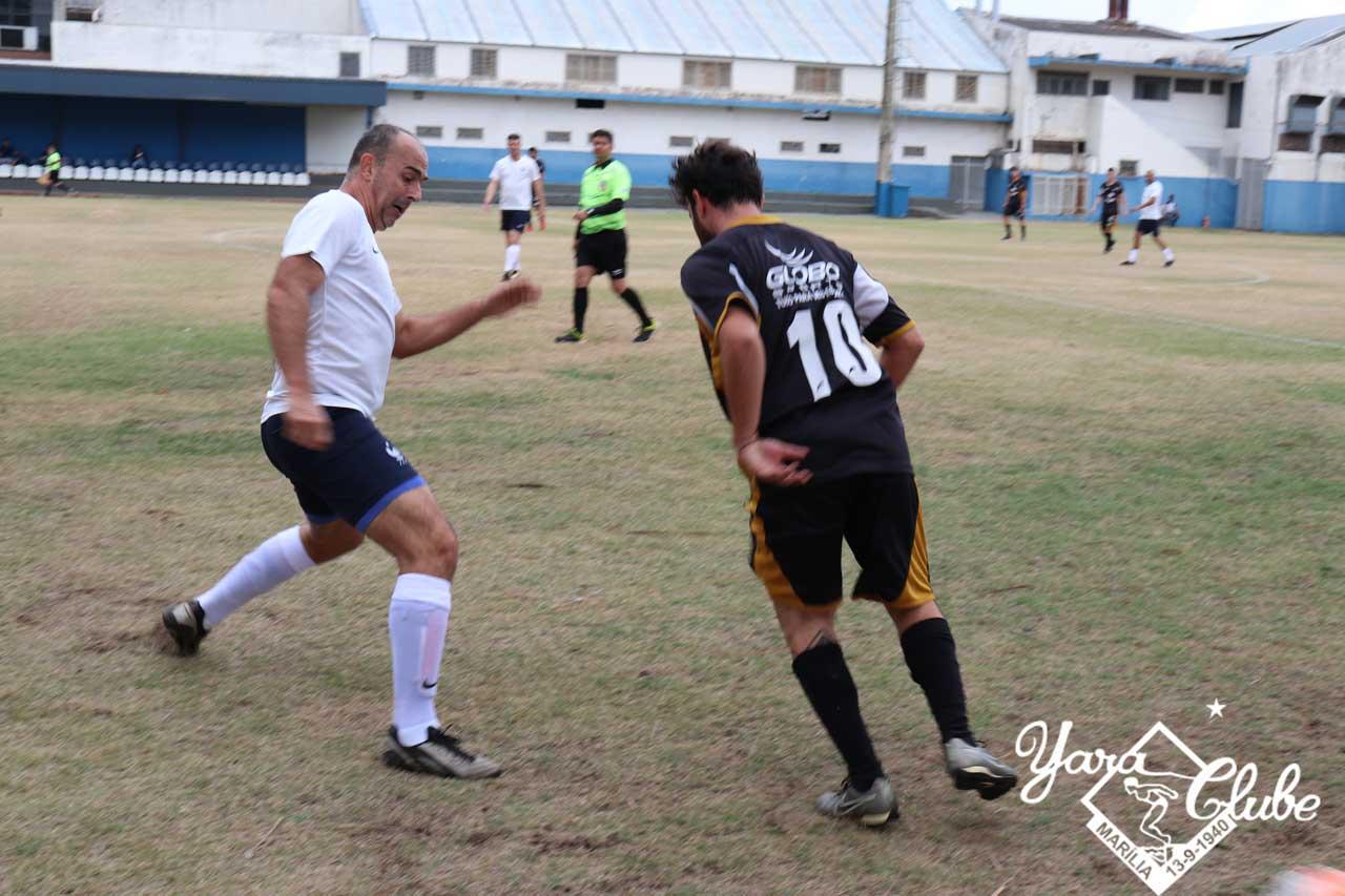 Campeonatos Internos serão retomados após pausa do Dia dos Pais
